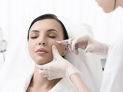 ansiktsbehandling frölunda torg